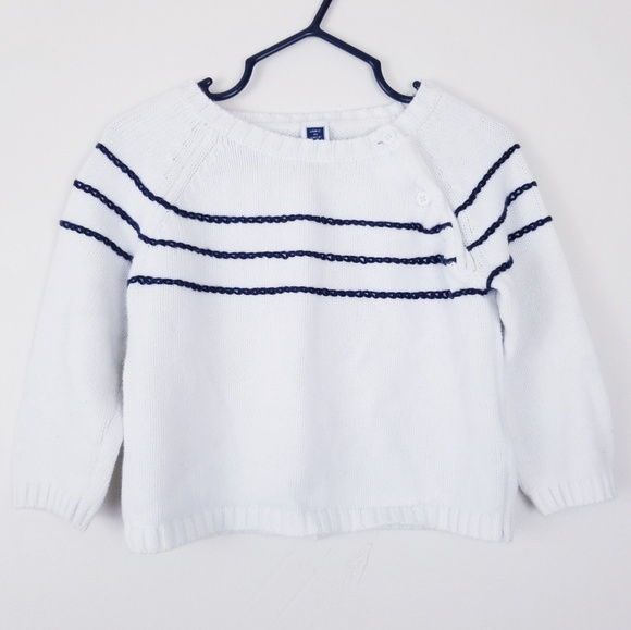 9e422a80c75044 Janie and Jack Shirts & Tops | Janie Jack Baby Girl Sweater | Poshmark